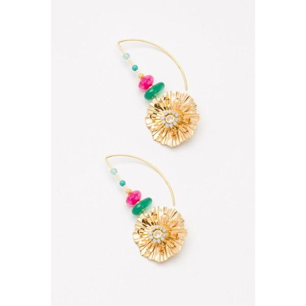 DUNIA Earrings