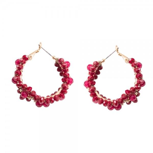 Bastina Earrings