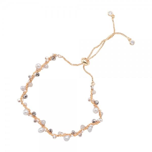 Ailsa Bracelet