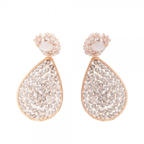 Alina Earrings