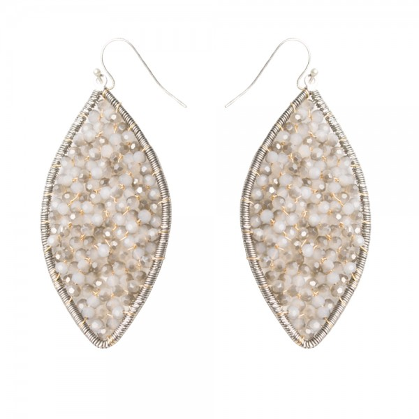 Bellezza Earrings
