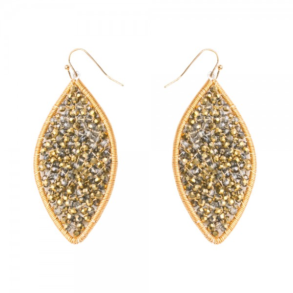 Zala Earrings