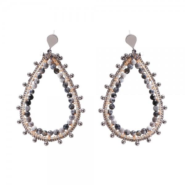 Kyomi Earrings