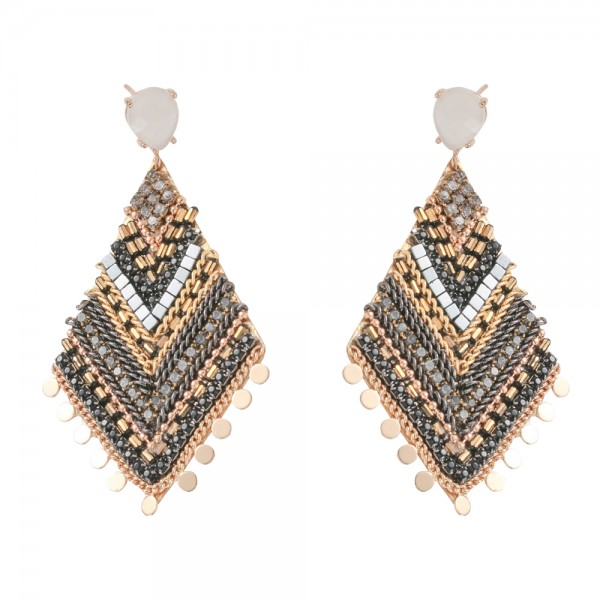 Mei Earrings