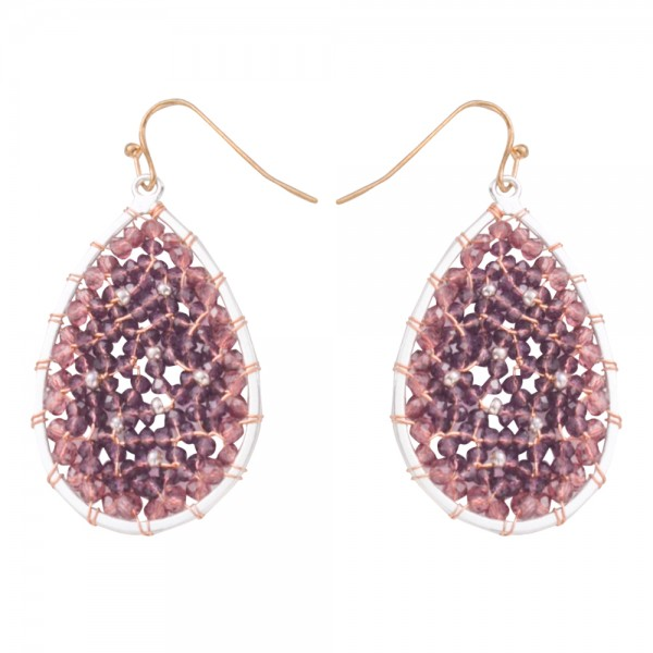 Calithea Earrings