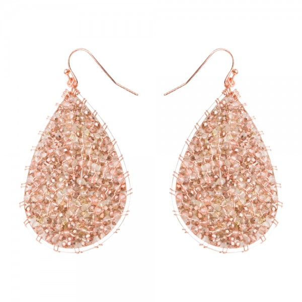 Dandi Earrings