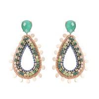 Shilin Earrings
