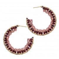 Amitra Earrings