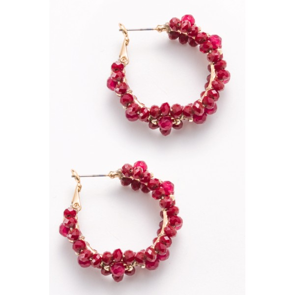 Bastina Earrings