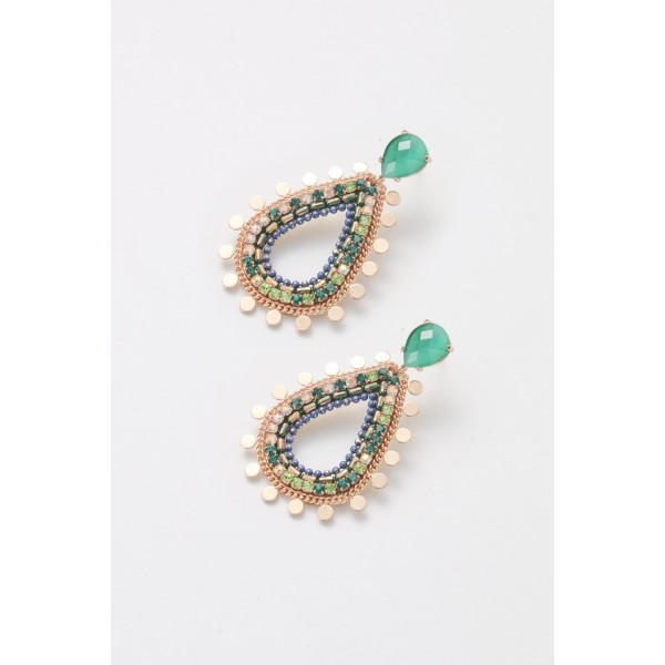 Shilin Earrings