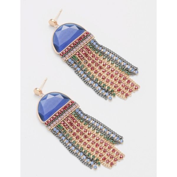 Siona Earrings