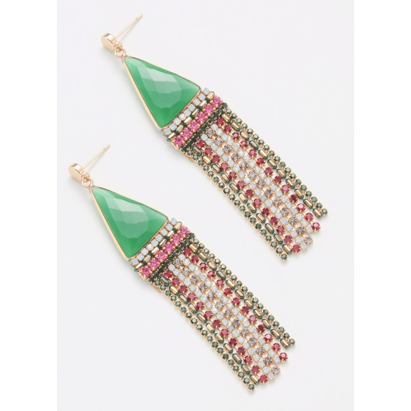 Tulay Earrings