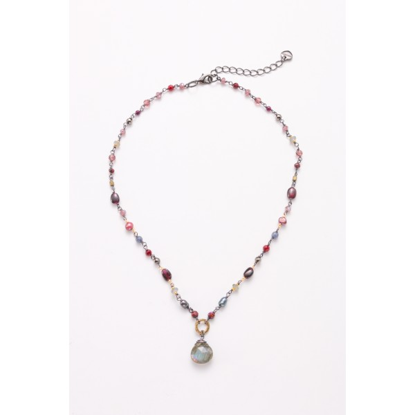 Julieta Necklace
