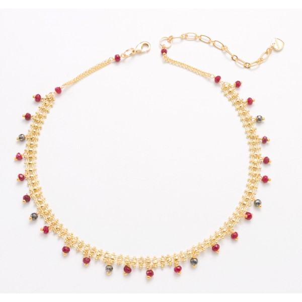 Bennu Necklace