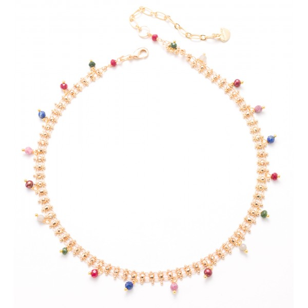 Nur Necklace