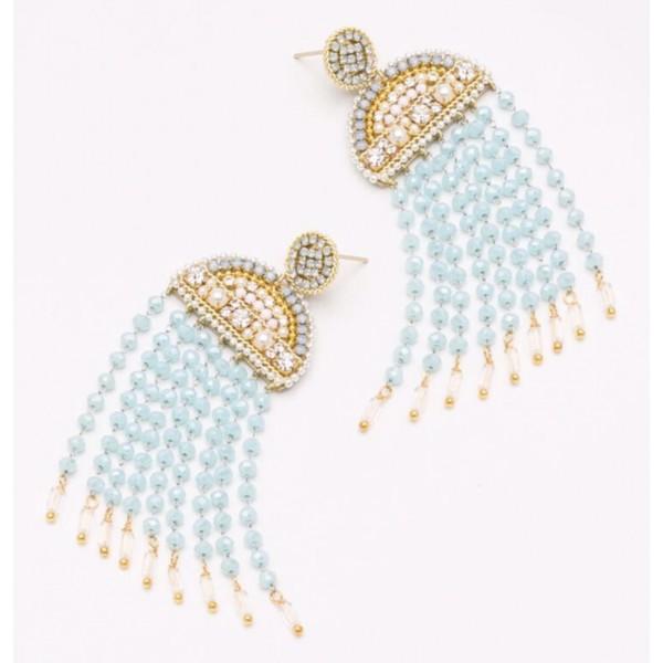 CHARO Earrings