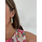 MEADOW Earrings by Christina Goldston