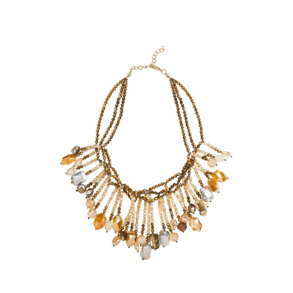 Leni Necklace