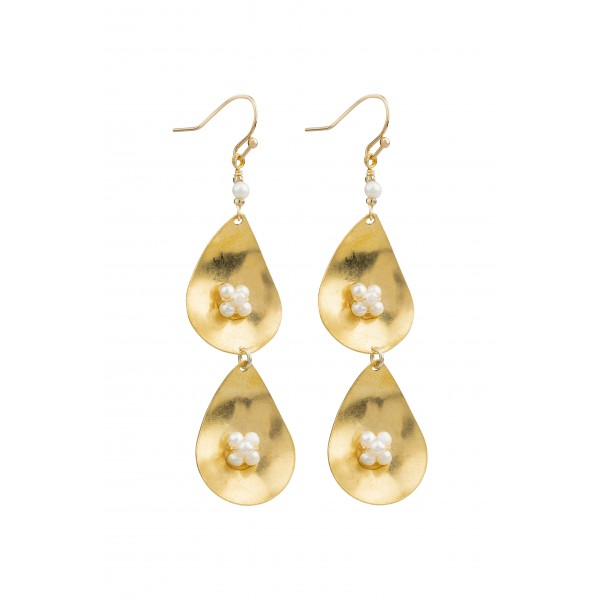 Nia Earrings