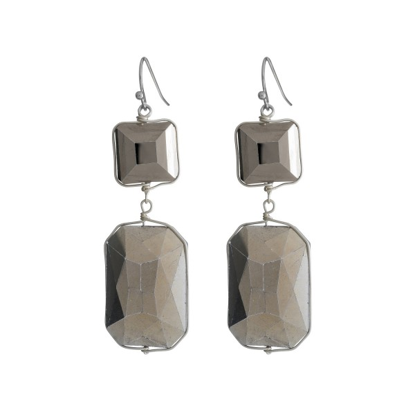 Raydon Earrings
