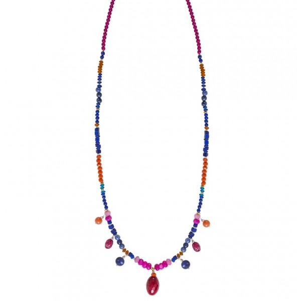 Norta Necklace