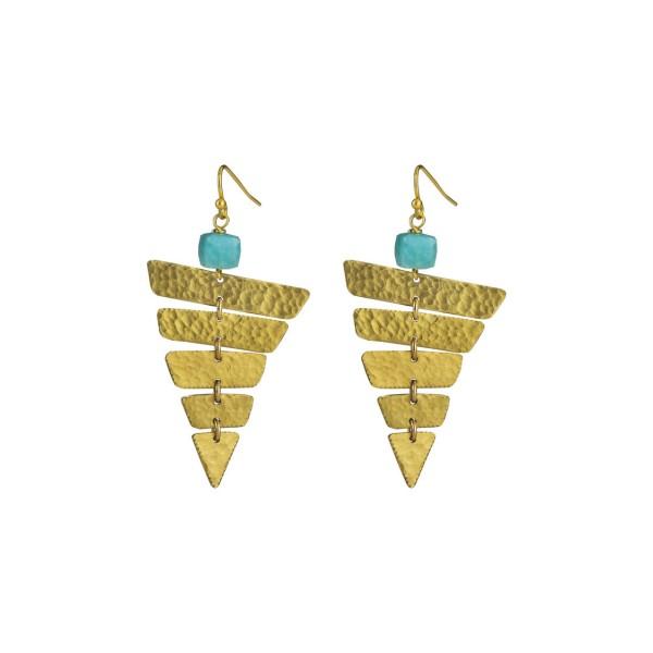 Sagita Earrings